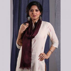 Bangalore Silk Stole
